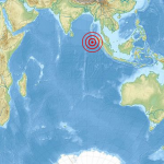 2012 Indian Ocean Earthquakes