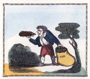 Humphrey Hunchback